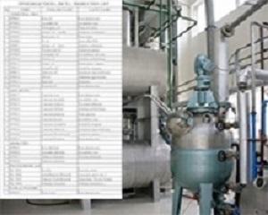 Производствена листа