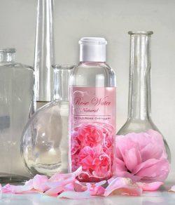 Розова вода - Старата Розоварна
