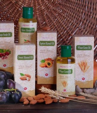Basic and virgin oils
